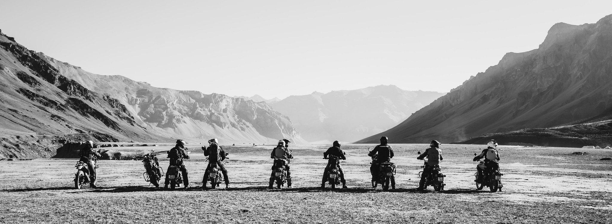 Himalayan Heroines