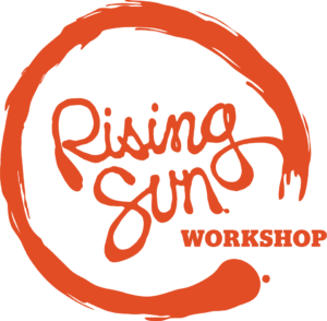Rising Sun Workshop logo