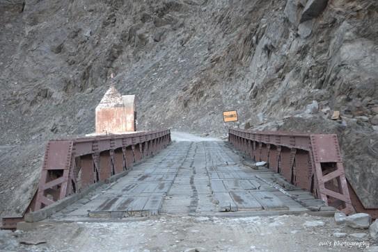 The bridge at Batal